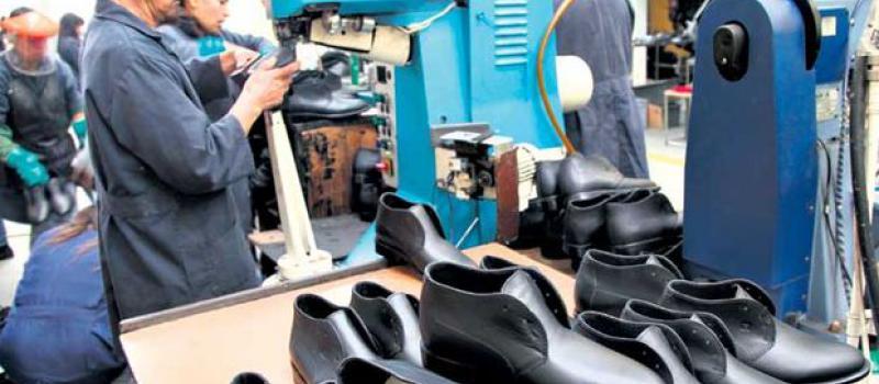 f8ae0842a0 La producción de calzado pisa fuerte en el país | Revista Líderes