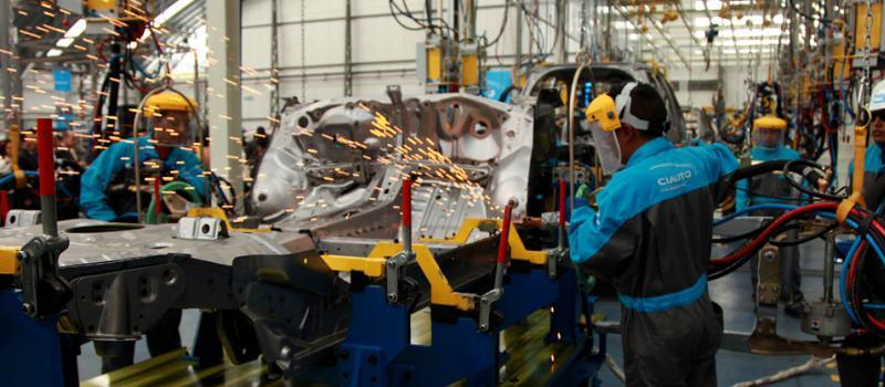En Ciauto se producirá el nuevo modelo M4 | Revista Líderes