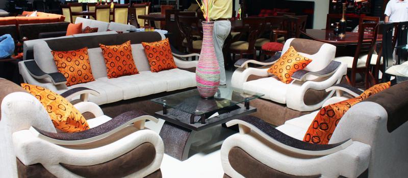 Huambal alista la feria del mueble 2015 revista l deres for Feria de muebles