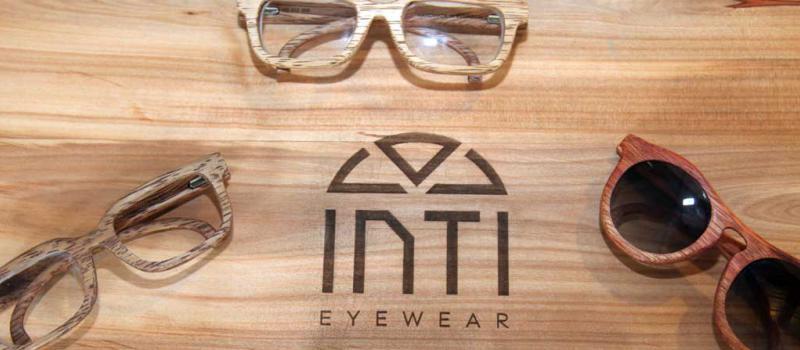 dffd81706e La madera da el toque a estas gafas y lentes | Revista Líderes