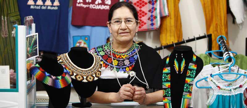 Las joyas que mezclan diseño y tradición | Revista Líderes
